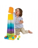 Tasses empilables Stack N Roll Fun WINFUN