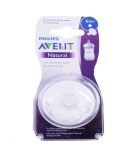 Tetines Natural 6 mois + Avent