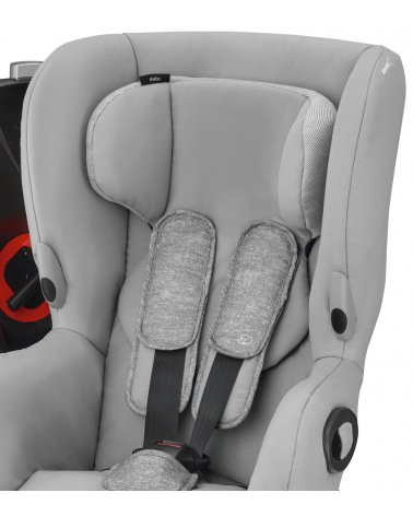 Siège auto rotatif Groupe 1 AXISS Nomad Grey Bebe Confort