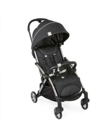 Poussette CHICCO Goody Graphite