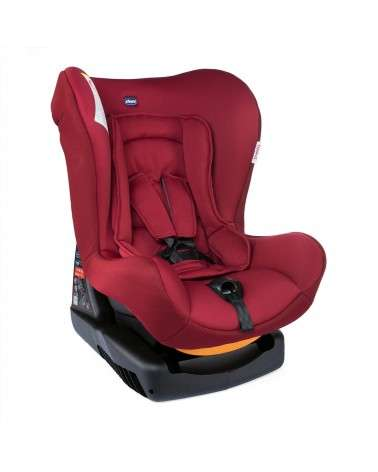 SIEGE AUTO CHICCO COSMOS RED PASSION