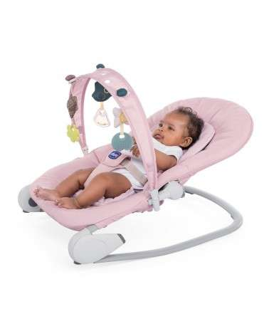 POUSSETTE DUO SF1 TALY (TRAVEL SYSTEM) BALEINBLUE