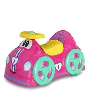 VOITURE PORTEUR 360 CHICCO ALL AROUND GIRL