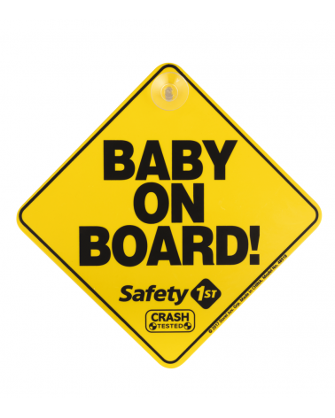 BABY ON BOARD Safety 1st