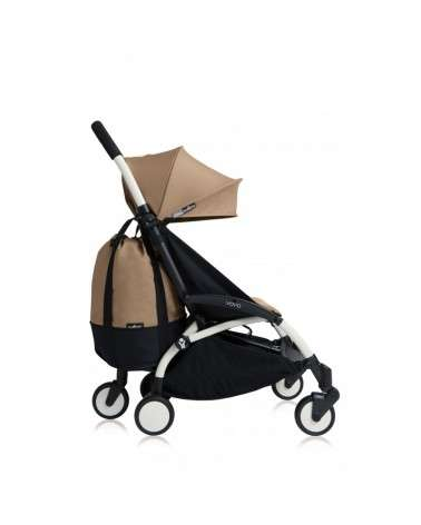Sac de Transport pour Poussette/YOYO Bag for Stroller beige taupe
