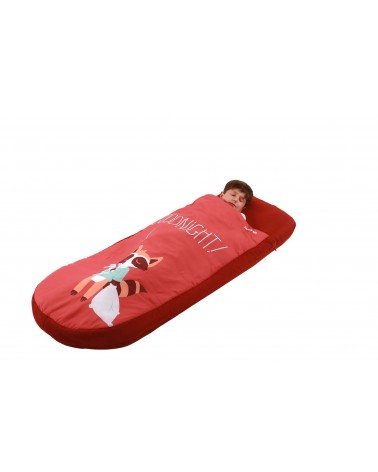 Matelas Gonflable Go Dodo Rouge Safety 1st