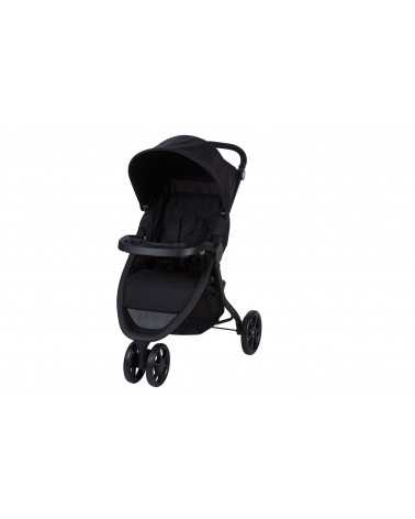 POUSSETTE CANNE BECOOL CHIC 6M+ SERISE