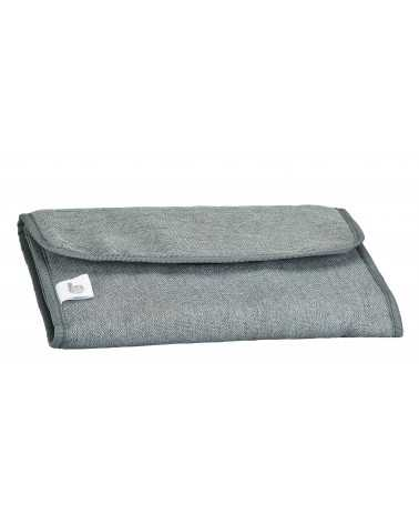 Parure de draps 3p Artic Dream Gris