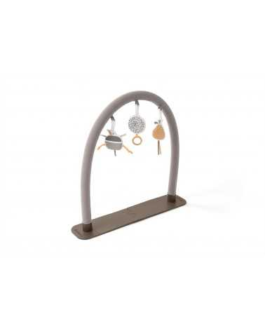 Arche universelle SWING ARCH Fruit Taupe Doomoo