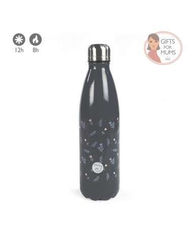 Gourde isotherme 500 ml Fleur Gifts For Mums