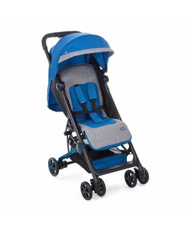 Poussette CHICCO Miinimo Power Blue